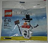LEGO Creator 30008 Snowman Polybag