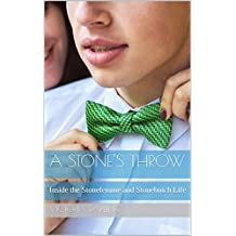 A Stone's Throw: Inside the Stonefemme and Stonebutch Life (The Stone Shelter Series Book 1)