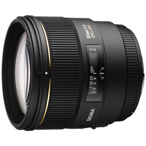 超可爱の SIGMA 単焦点中望遠レンズ 85mm ソニー F1.4 EX 85mm DG HSM ソニー用 フルサイズ対応 DG 320621 ソニー B003NSC2Z2, イドサワ:5c2011c6 --- arianechie.dominiotemporario.com