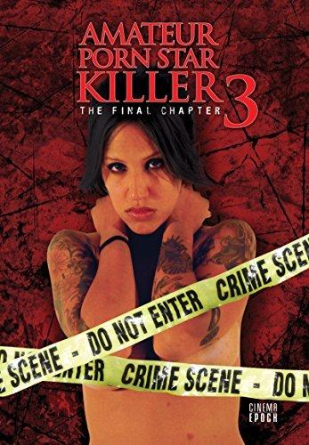 Amateur Porn Star Killer 3 [dvd] - 1