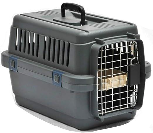 dizon Caja De Aire para Mascotas Jaula De Aire para Perros Caja para Gatos Caja De