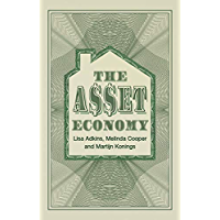 The Asset Economy (English Edition)