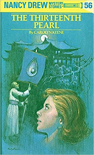 Image result for The Thirteenth Pearl (Nancy Drew)