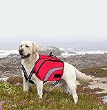 DeFancy K-9 Dog Saddle Bag Multipurpose Outdoor Dog...