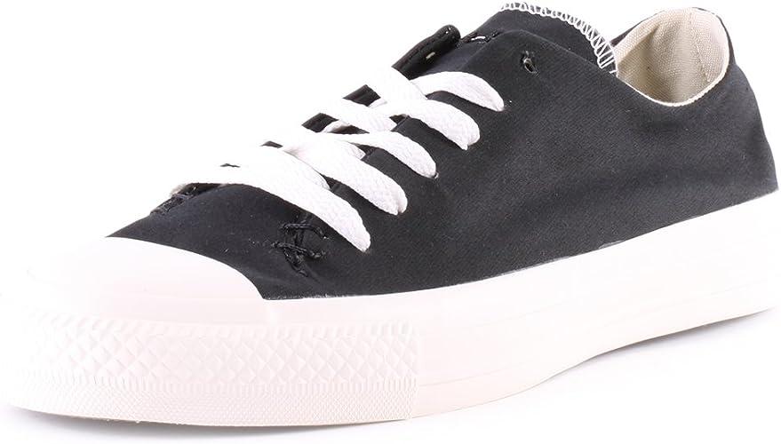 chaussure converse noir basse