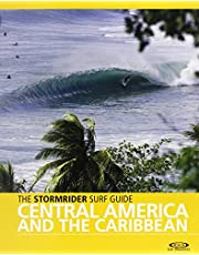 Stormrider Surf Guide: Central America and the Caribbean