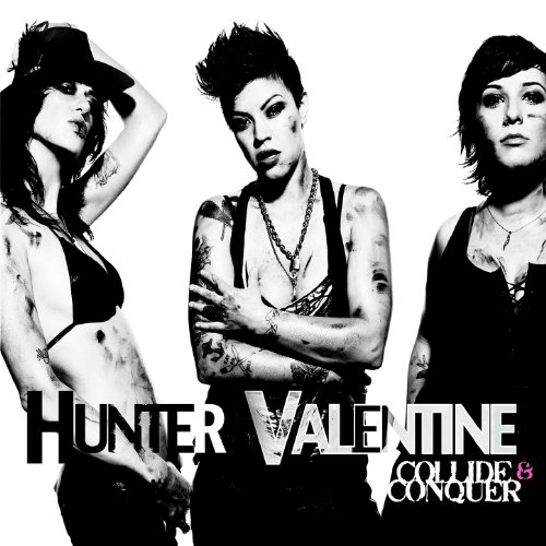 Collide and Conquer (Best Female Punk Bands)