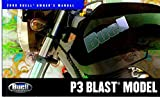 99476-08Y 2008 Buell P3 Blast Motorcycle Owners Manual