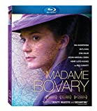 Madama Bovary on DVD & Blu-ray Aug 4