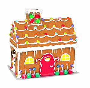Amazon Com Creativity For Kids Gingerbread House Toys Games