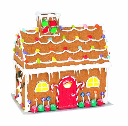 Creativity for Kids Gingerbread - Embellishments Gingerbread