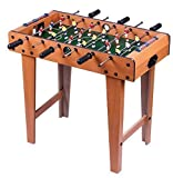 Foosball Table with legs- 27 inch