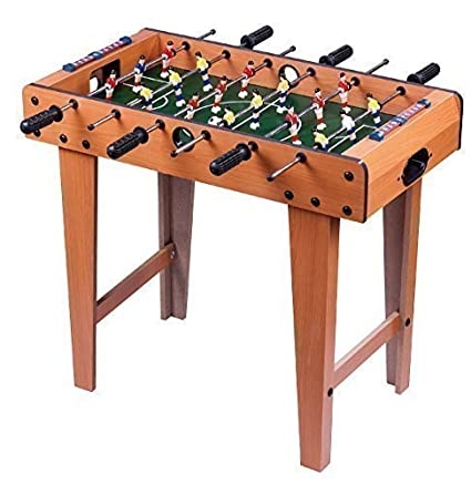 Foosball Table With Legs  27 Inch