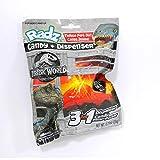 Radz Jurassic World Fallen Kingdom Candy