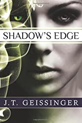 Shadow's Edge (A Night Prowler Novel) (English Edition)