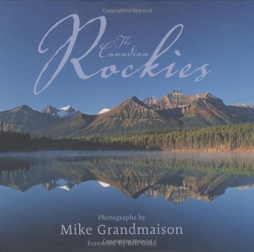 The Canadian Rockies PDF