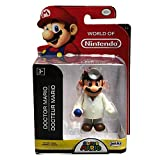 World of Nintendo Dr. Mario 2.5 Inch - Wave 11