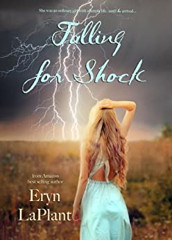 Falling for Shock (The Falling for Heroes Series Book 1) by [LaPlant, Eryn]