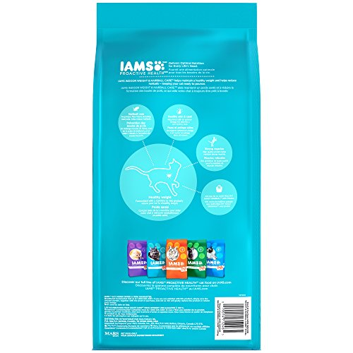 Buy iams proactive health kitten food 3.5 lb. bag