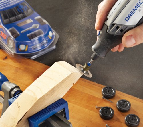 Dremel 3000-1/24 1 Attachment/24 Accessories Rotary Tool by Dremel (Image #3)