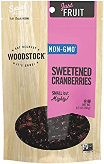 product image for Sweetened Cranberries 10 Ounces (Case of 8)