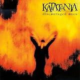 Katatonia: Discouraged Ones [Vinyl LP] (Vinyl)