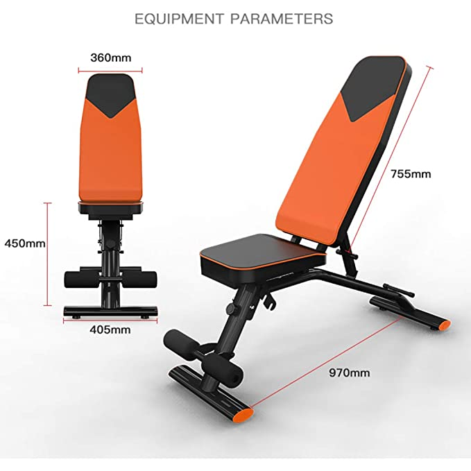 Awe Inspiring Exercise Fitness Pushup Stands Folding Dumbbell Stool Sit Creativecarmelina Interior Chair Design Creativecarmelinacom