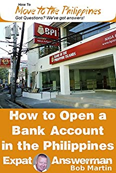 how to open philippine bank account in canada