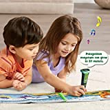 LeapFrog LeapStart Go Deluxe Activity Set