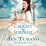 Bargain Audio Book - Caught by Surprise