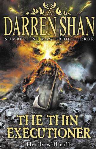 """The Thin Executioner"" av Darren Shan"