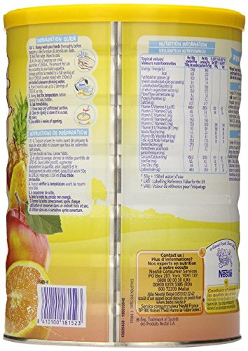 Cerelac Mixed Fruits 1kg ( 2 Pack)