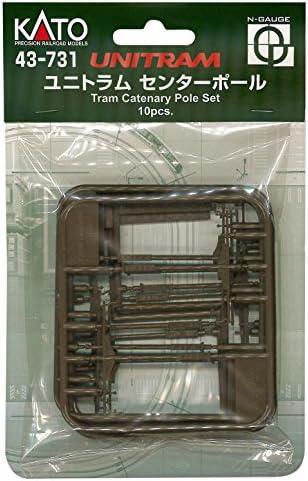 KATO Nゲージ センターポール 43-731 鉄道模型用品