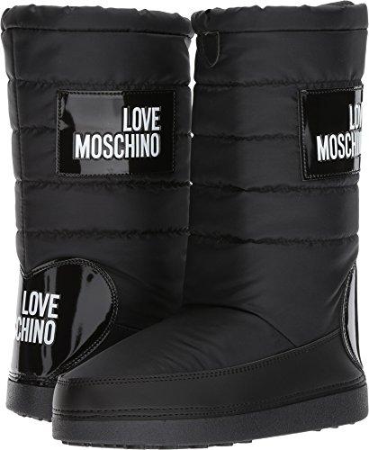 moschino shoes - 2