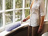 BISSELL High Reach 7 foot Microfiber Duster with