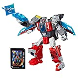 Panamat Action & Toy Figures - Transformers Toys Generations Titans Return Voyager Class Broadside and Blunderbuss Autobot Action Figure Model Car Toy 1 PCs