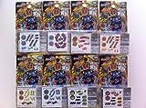 Takara Tomy Beyblade BBG-23 Zero-G Random Booster Vol. 3 Set of 8 (No Launcher)