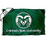 CSU Rams 4'x6' Flag