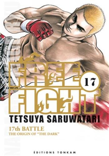 Download Free Fight, Tome 17 ebook