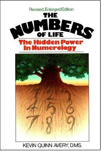 The Numbers of Life: The Hidden Power in Numerology