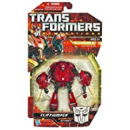 Transformers Generations: Autobot Cliffjumper Action Figure