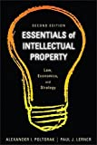 img - for Essentials of Intellectual Property: Law, Economics, and Strategy by Alexander I. Poltorak (2011-03-08) book / textbook / text book