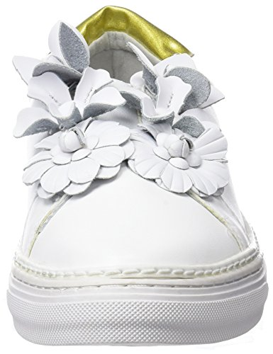 Seven Blanco Chaussures Blanc Amarillo Sixty Femme Metix Fitness De actled C40217 Lanai dRxEwq8