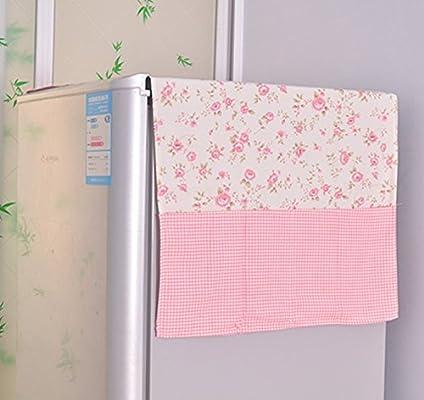 De refrigeración refrigerador de polvo cubierta para nevera nevera ...