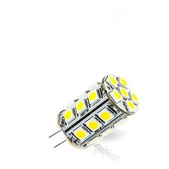 Bombilla LED LumenStar ® LED G4 bombilla regulable 4, 3W | 430lm | 3000 K