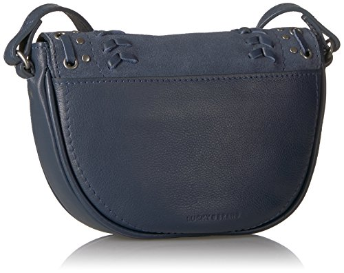 Lucky Small Kady Blue Moroccan Crossbody 7xqTwSZ7