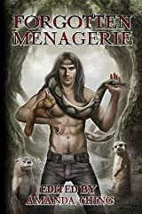 [ Forgotten Menagerie by Whitehall, Alex ( Author ) Oct-2013 Paperback ]