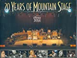 20 Years of Mountain Stage (Live Performance Radio From The Mountain State of West Virginia)