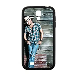 Jason Aldean New Style High Quality Comstom Protective case cover For Samsung Galaxy S4