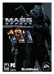 Mass Effect Trilogy [Online Game Code]